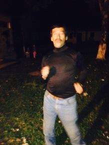 santiago dancing